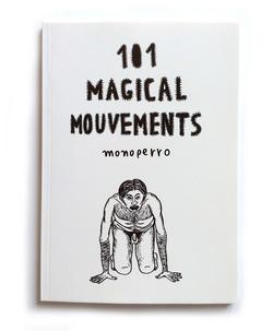 101 Magical Mouvements front