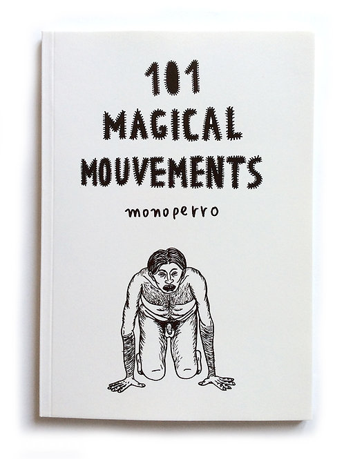 101 Magical Mouvements
