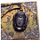 Thumbnail: Obsidian Guang Yin Amulet Pendant
