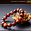 Thumbnail: Natural Tiger Eye Bracelet for Men