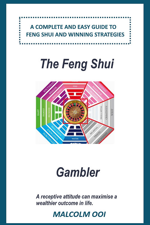 Ebook - The Feng Shui Gambler