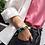 Thumbnail: 7 Chakra Beads Natural Stones Yoga Bracelet Woven Rope Chain