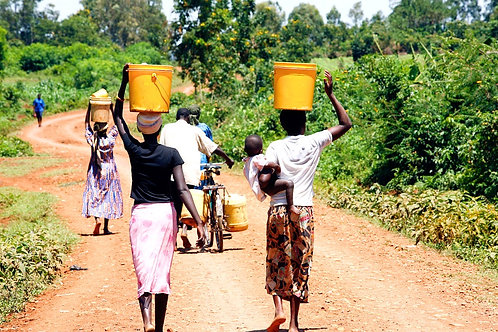 Clean Water Tablet Donation