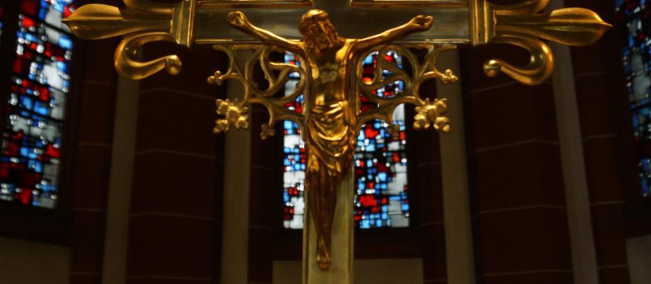 Willkommen auf der Website des Summorum Pontificum Bonn e. V.!