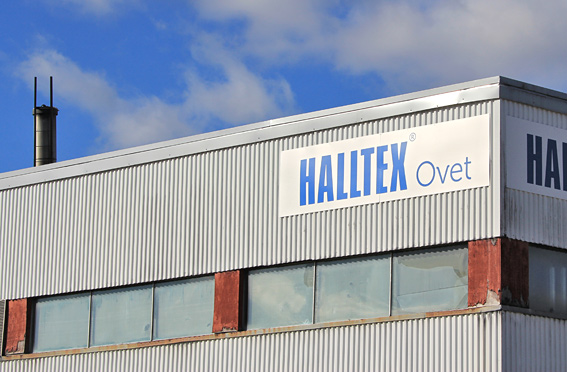 Halltex/Sevendoor Oy