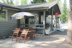 Juva Camping