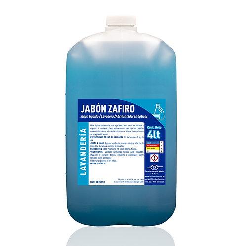 Jabón Zafiro
