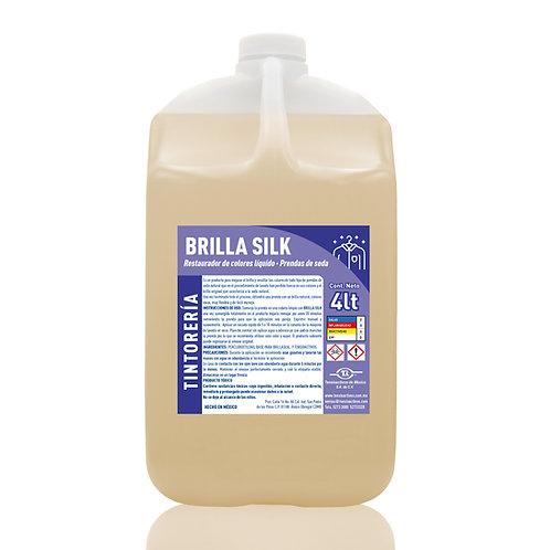 Brilla Silk