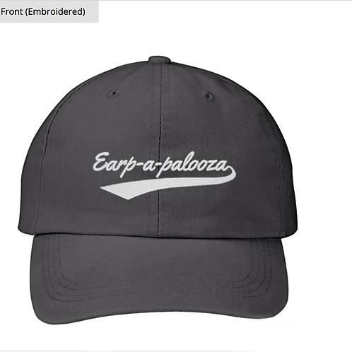 Earp-a-palooza Hat