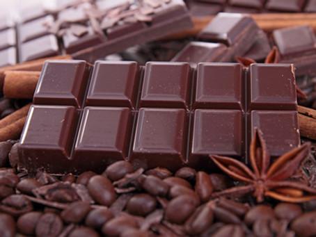 Le chocolat pour votre cerveau !