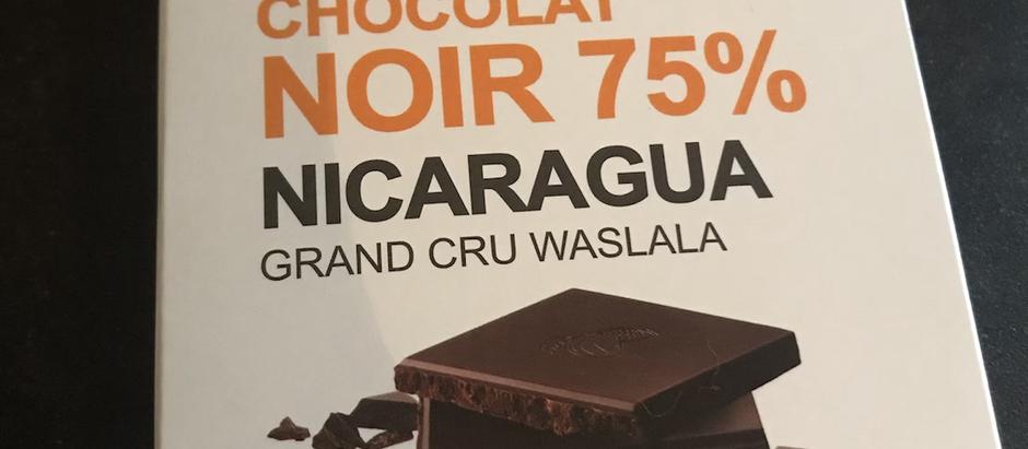 Quel chocolat ?