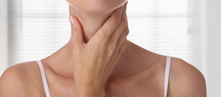 Et si c'était ma thyroïde ?