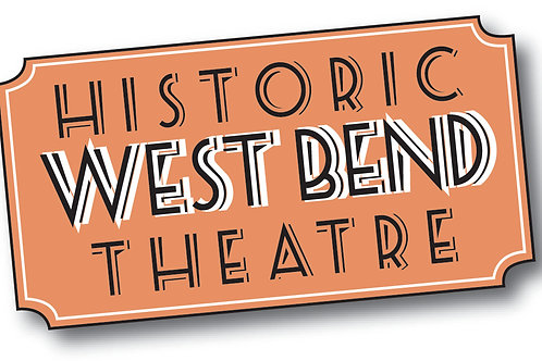 Historic West Bend Theatre Stock
