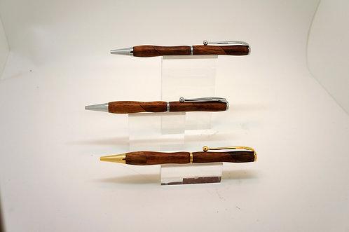 Hawaiian Koa Pen Select Ultra Slim