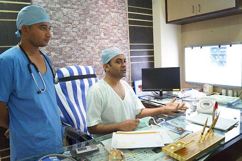 dr-sudish-kumar-sanjeevani-lifecare-shei