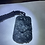 Thumbnail: Black Jadeite pendant with certificate