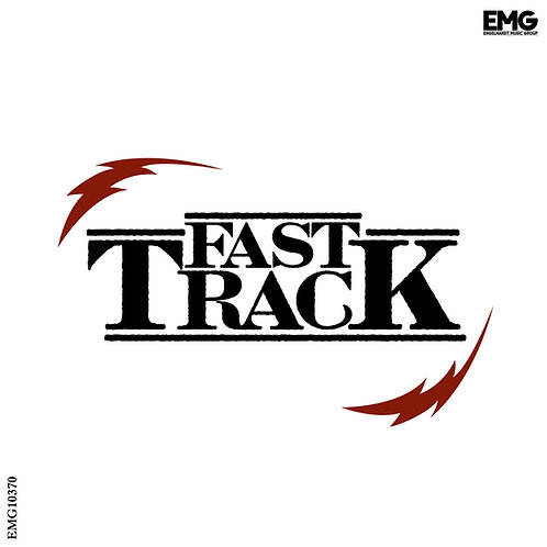 Fast Track - Fast Track - CD