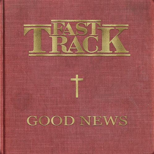 Good News - Fast Track - CD