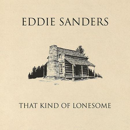Eddie Sanders - That Kind Of Lonesome-3.