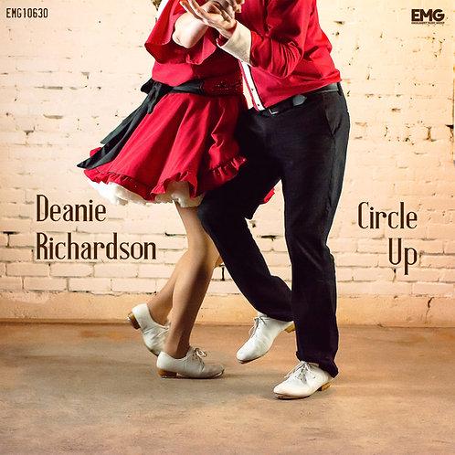 Circle Up - Deanie Richardson -CD