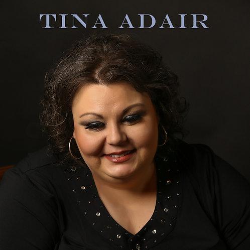 Tina Adair - Tina Adair - CD