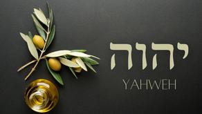 Yahweh יהוה