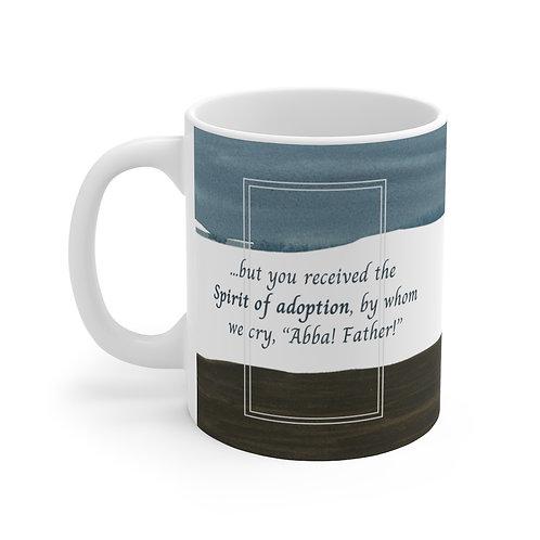Abba Father Mug