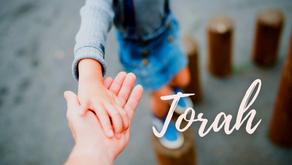 Torah תורה: Fathered by God