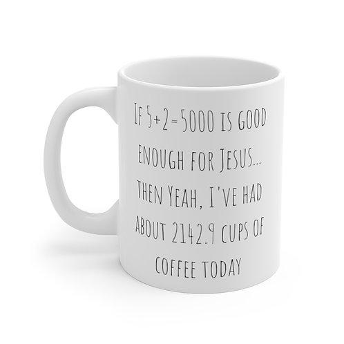 Hilarious Coffee Mug