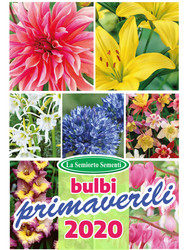 Catalogo Bulbi Primaverili