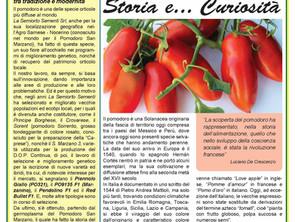 Topnews n°4 - il Pomodoro