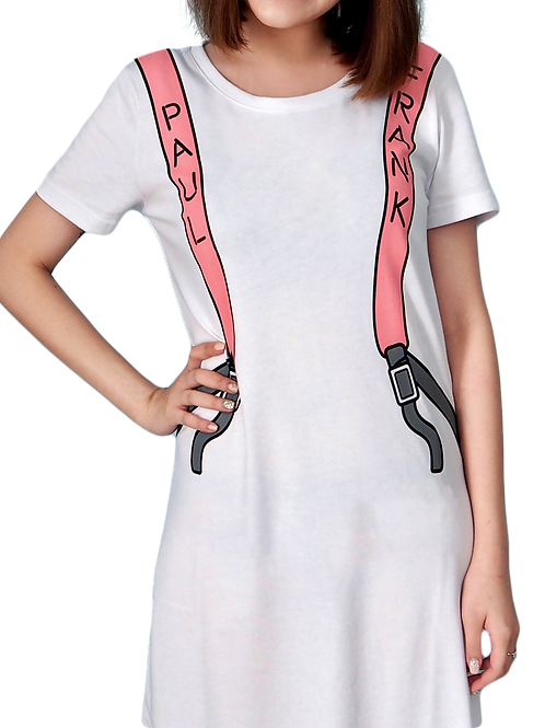 Paul Frank Women Dress