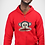 Thumbnail: Paul Frank Men Hoodie Jacket