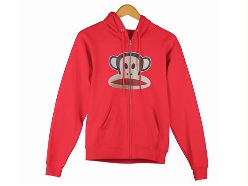 Paul Frank Men Hoodie Jacket