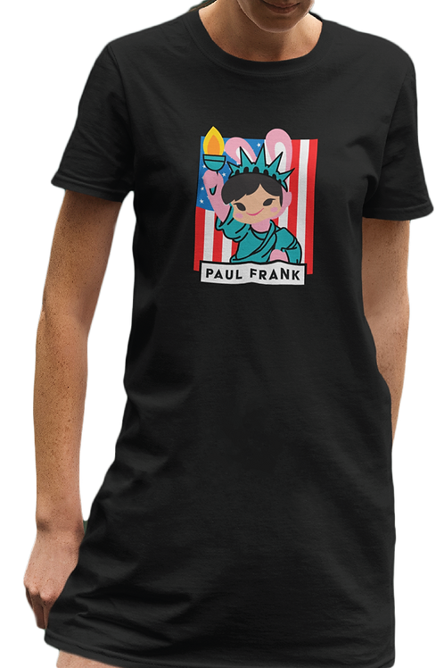 Women T-Shirt Dress