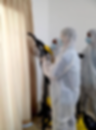 Curtain Cleaning - Cleaning in Muscat