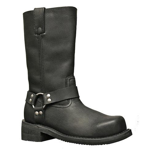Barron Steel Toe Harness Milwaukee Men's Boot