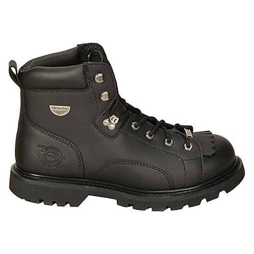 Night Rider Milwaukee Men's Boot