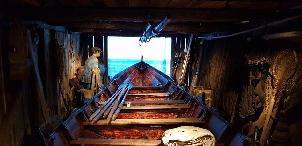 Kystmuseet i Sør-Trøndelag
