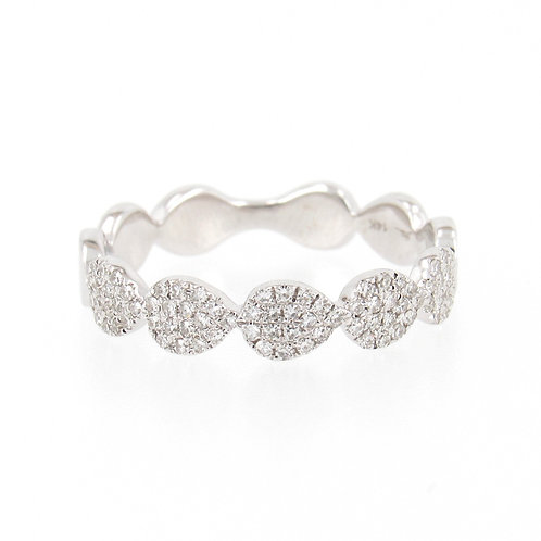0.25 ctw Diamond Ring Front