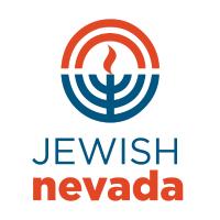 Jewish Nevada logo