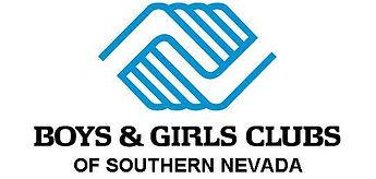 Boys and Girls Club of Southern Nevada logo