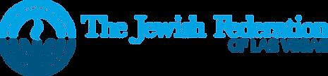 The jewish federation of Las Vegas logo