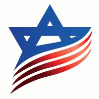 IAC logo, Israel American Council logo