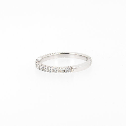 0.32ctw Round Diamonds Ring