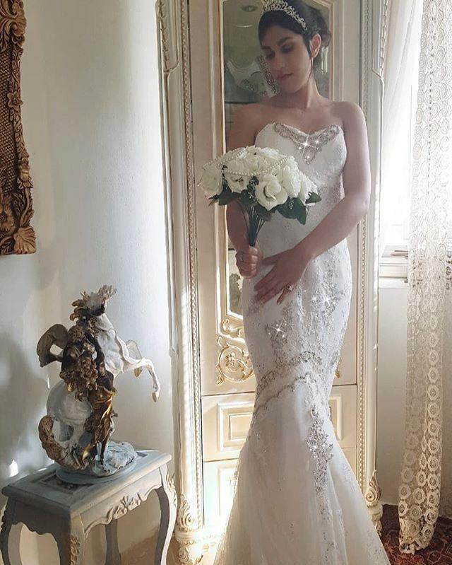 ELIZABETH LOREN BRIDAL  #elizabethloren