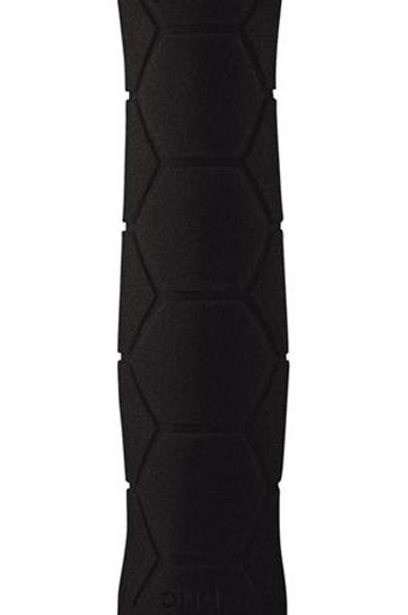 Grip Fabric Semi Ergo Black