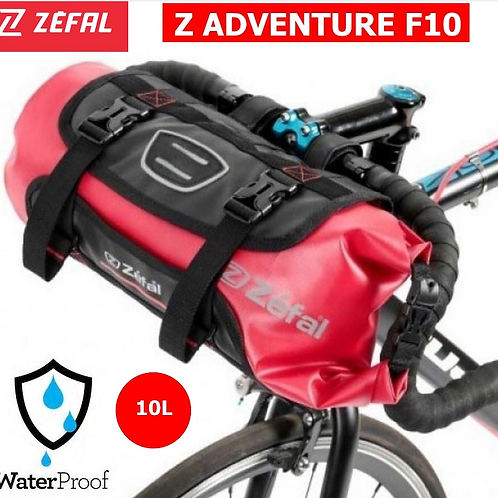 Zefal Z Adventure F10