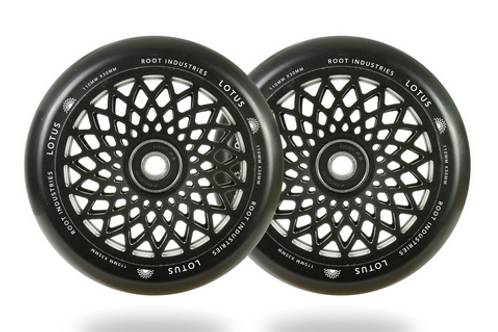 Scooter Wheels Root Lotus 110mm