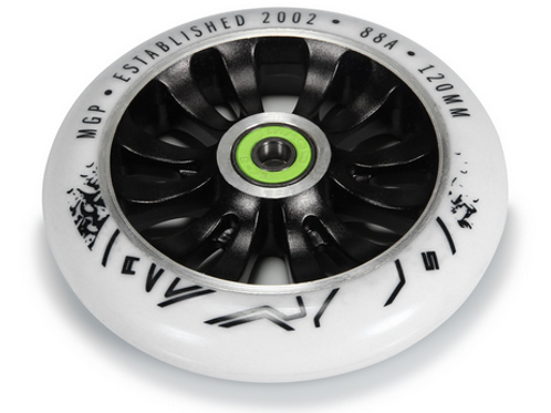 Scooter Wheel MGP 120mm White